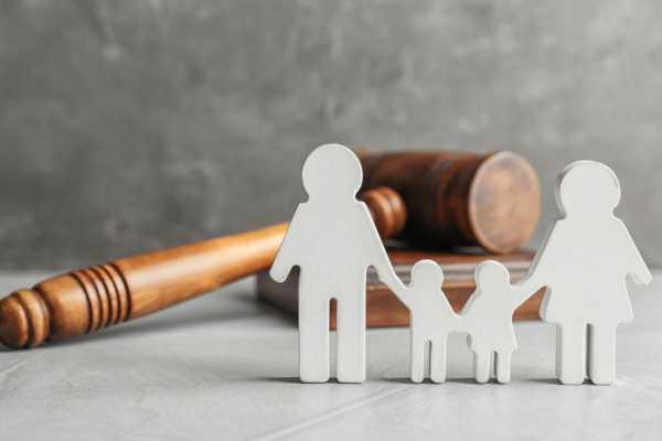 rodinné právo ostrava